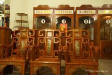 Das Postamt von Hoi An