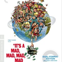 It'€™s a Mad Mad Mad Mad World