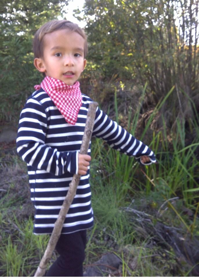 Rory, Santa Rosa 2011