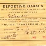 Deportivo Oaxaca