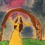 Princess Cadie 2017