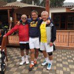 Ricardo, Robert, Pepe