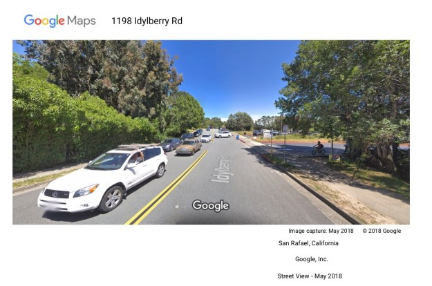 1198 Idylberry Rd - Google Maps copy
