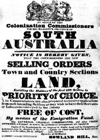 South Australia Births, Deaths & Marriages
