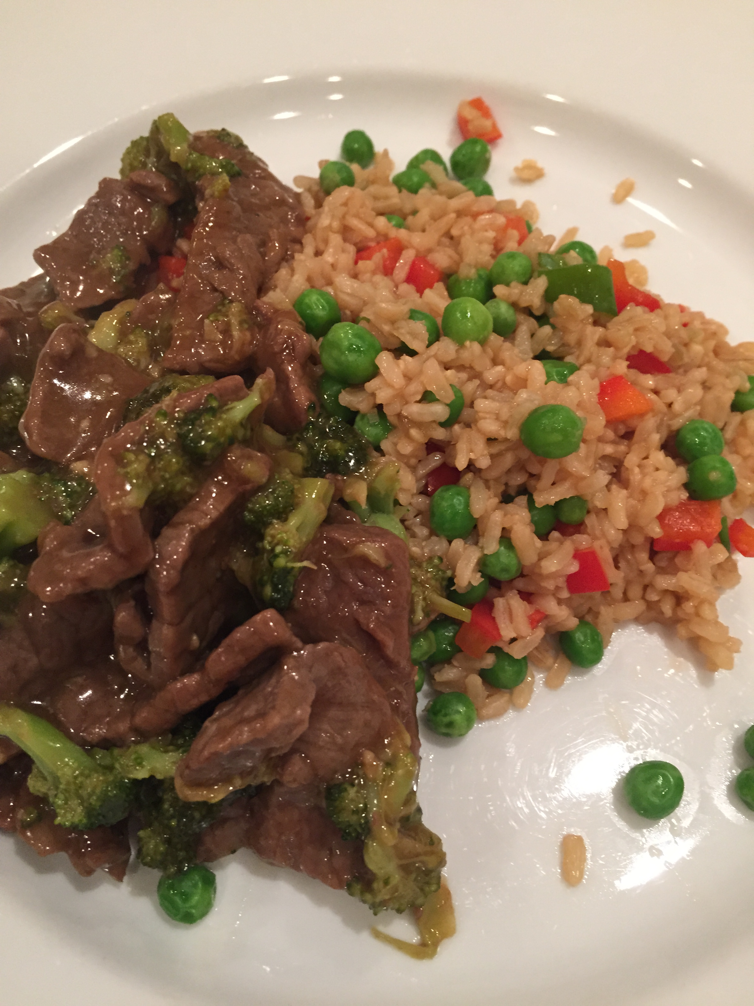 Homemade Chinese Takeout - Beef and Broccoli • Family ...
