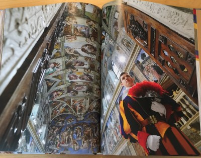 Vatican_Sistine