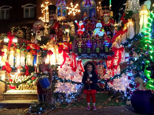 Dyker Heights, Brooklyn