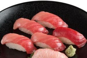 スシローお寿司