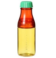 スタバのサニーボトルイエローオレンジ 500ml