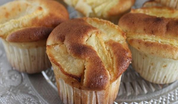 muffins aux pommes famoh saveurs antillaises orientales. Black Bedroom Furniture Sets. Home Design Ideas