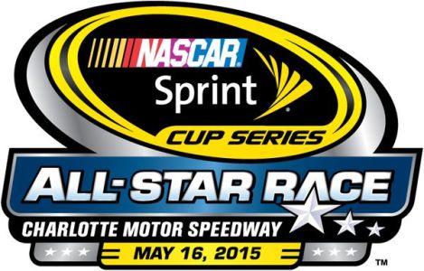 Saturday May 16th at Charlotte Motor Speedway