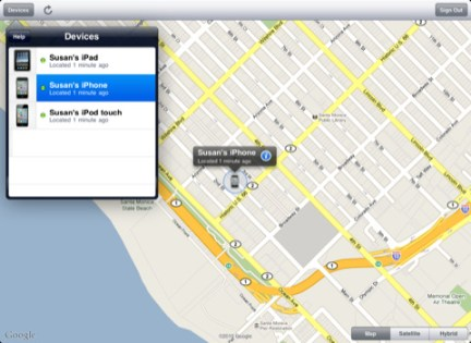 find my iphone app review