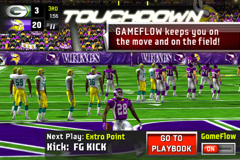 Top 5 Apps Every American Sports Fan Should Have