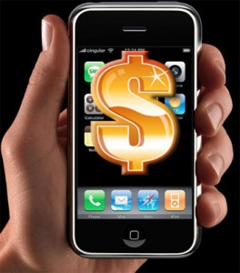 iphone paid apps