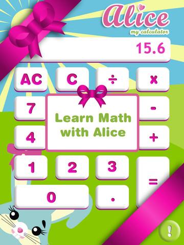 Amazing Kids Calculator iPad App Review