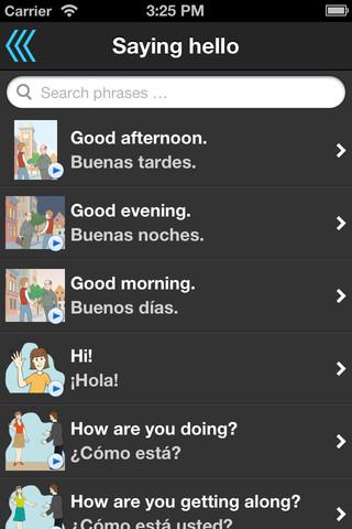Travel Interpreter iPad App Review