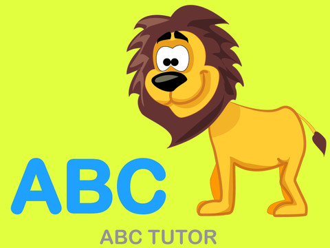 ABC Baby Alphabet Tutor HD iPad App Review