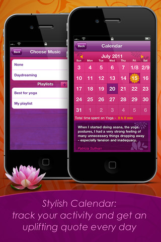 YOGA Free iPhone App Review