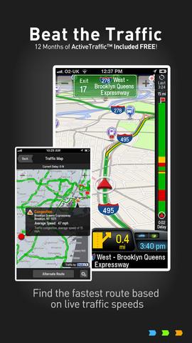 CoPilot GPS Live iPhone App Review