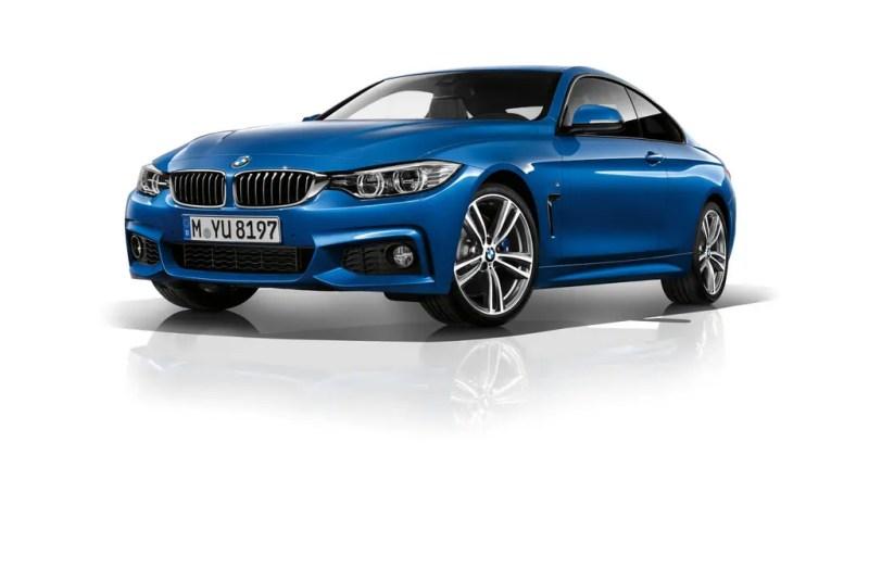 BMW 4er Coupé - Fanaticar Magazin
