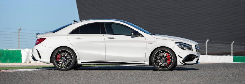 2016 Mercedes-Benz CLA und CLA Shooting Brake | Fanaticar Magazin