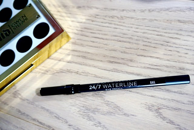 Urban Decay Rail 24/7 Waterline Eye Pencil