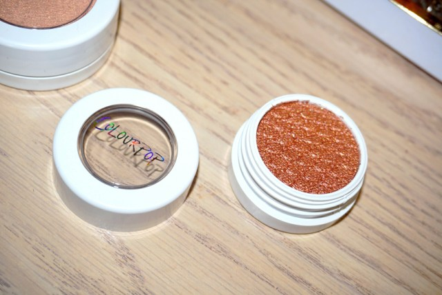 ColourPop LaLa Super Shock Shadow