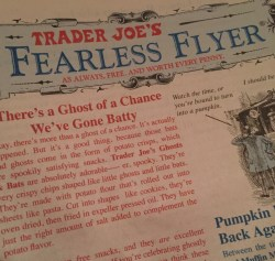 Small Of Trader Joes Flyer