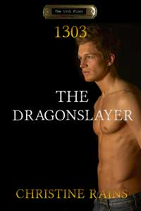 The Dragonslayer Cover