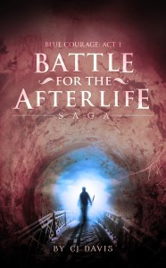 Battle for the Afterlife book cover