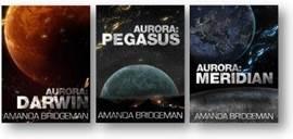 Aurora Series of covers