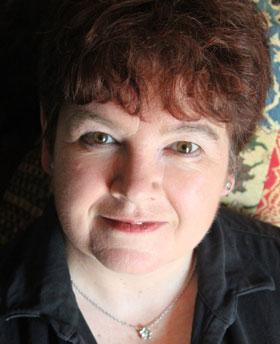 Nicole Murphy - face
