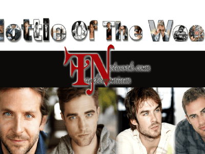 hottie-of-theweek