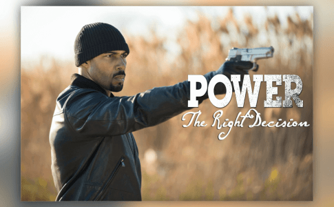 Power - The Right Decision