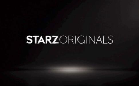 Starz Original Series