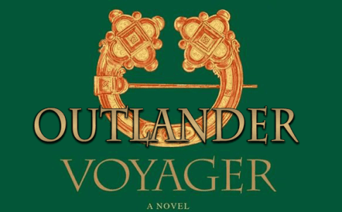 Book Three of Outlander In Production