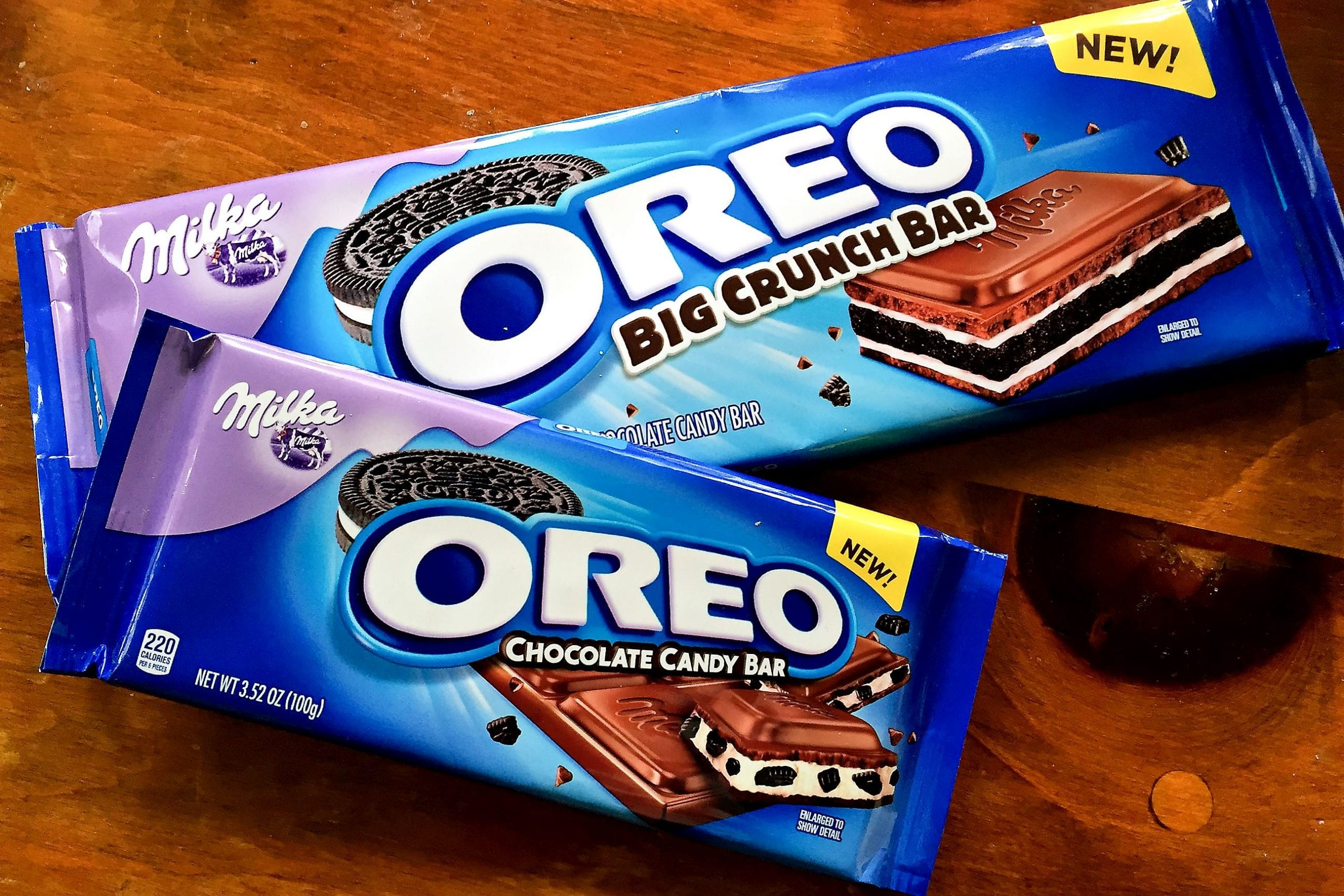 Christmas Oreo Unveils Its New Candy Bar Fan Fest By Fans Oreo Chocolate Candy Bar Calories Oreo Chocolate Candy Bar Recipe nice food Oreo Chocolate Candy Bar