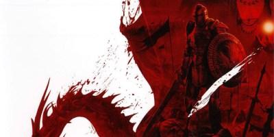 Dragon Age: Origins PC cover