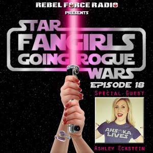Fangirls Going Rogue Episode 18 (April 2015)