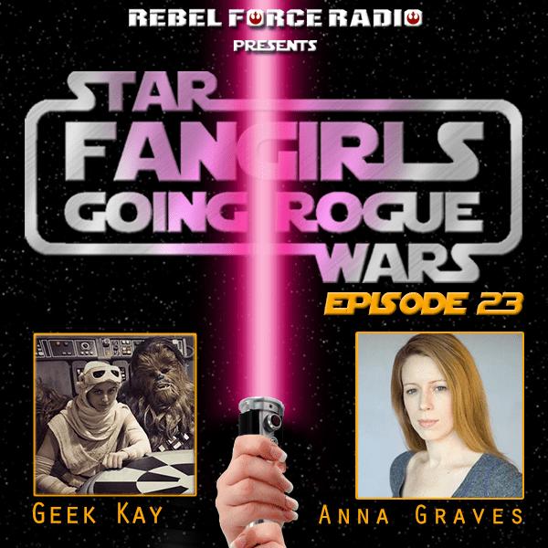 Fangirls Going Rogue Episode 23 (September 2015)
