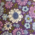 Fabric Friday: Tania's choice