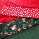 Fabric Friday: Christmas!