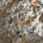Bircher Muesli {recipe}