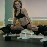 """Alexandra """"Stitch"""" Albu signed by UFC®"""