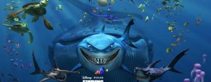 Finding Nemo 3D (Disney/Pixar)