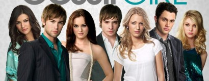 Gossip Girl (The CW)