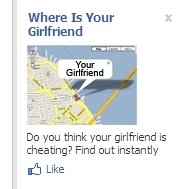 Where Is Your Girlfriend