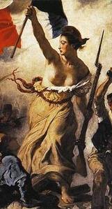 Lady Liberté