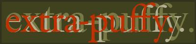 Garamond Premier Pro with standard ligatures