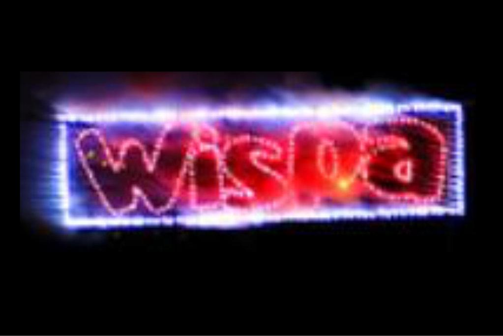 Professional Fireworks Displays | Firework lettering